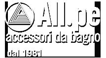 All Pe Accessori Bagno.Allpe Accessori Da Bagno Dal 1981